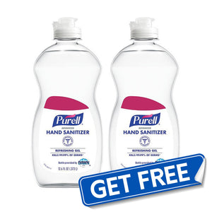 Moldex® 2400 N95 Masks (Size M/L) + (2) Purell® FREE - Bayview Pharmacy