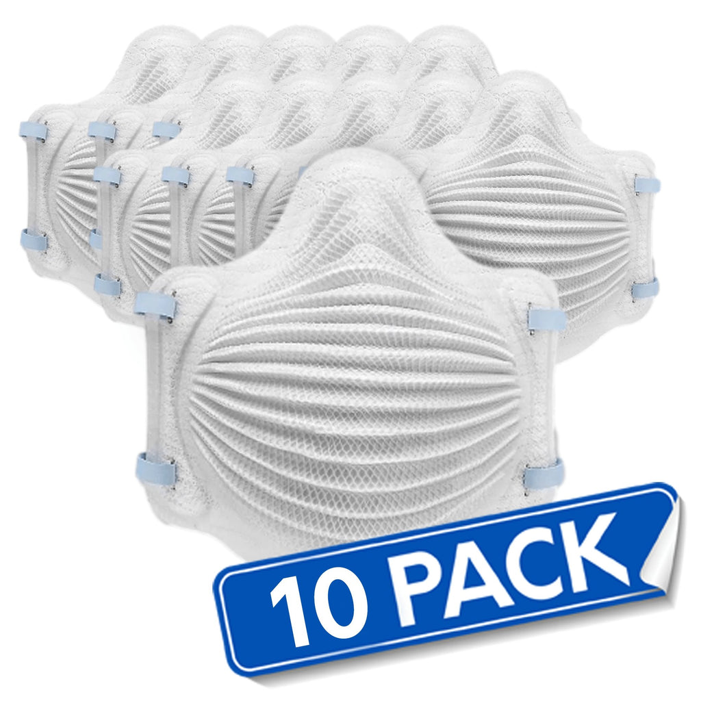 Moldex® 4200 N95 Airwave Masks + (2) Purell® FREE - Bayview Pharmacy