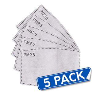 Replacement Filters (5 pack) - Bayview Pharmacy