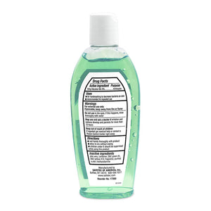 Safetec Aloe Hand Sanitizer (Fresh Scent) - Bayview Pharmacy