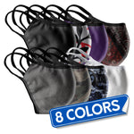 Unisex Cloth Face Mask (8 Different Colors to choose from) - Bayview Pharmacy
