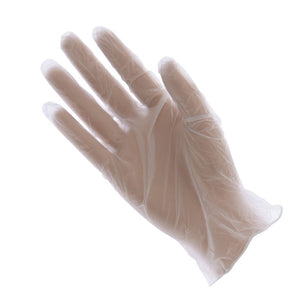 Vinyl Gloves (100ct Box) - Bayview Pharmacy