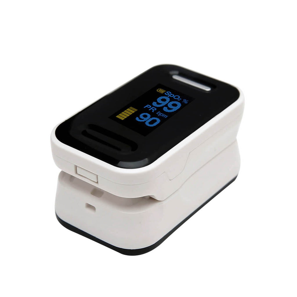 Yonker Digital Pulse Oximeter - Bayview Pharmacy