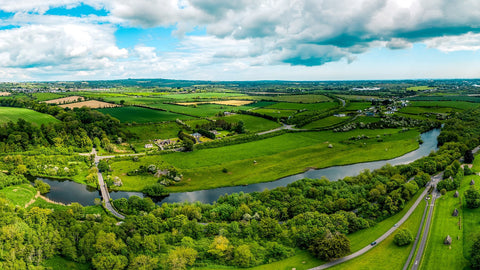 Discover the Flavours of the Boyne Valley- Trails & Food Itinerary