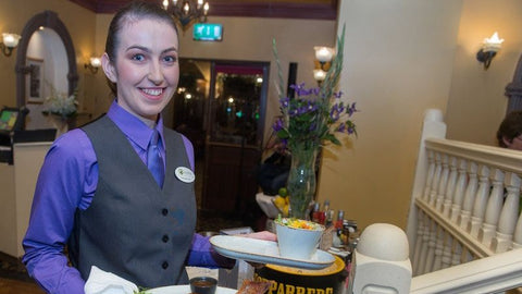 Bridge Restaurant at The Newgrange Hotel