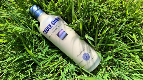 Whiskey/Chocolate/Cream, the taste of Coole Swan Irish Cream Liqueur. Crafted using the very best, all natural ingredients.