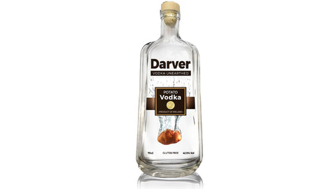 Darver Vodka