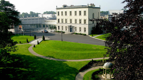 Dunboyne Castle Hotel & Spa