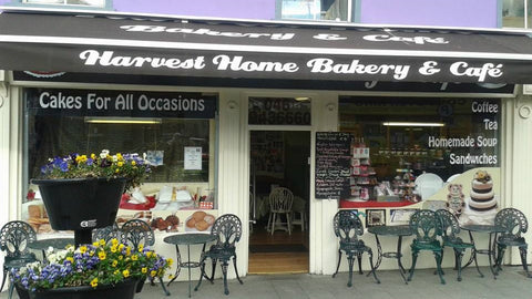 Harvest Home Bakery & Cafe