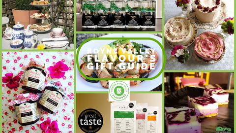Boyne Valley Flavour's Gift Ideas