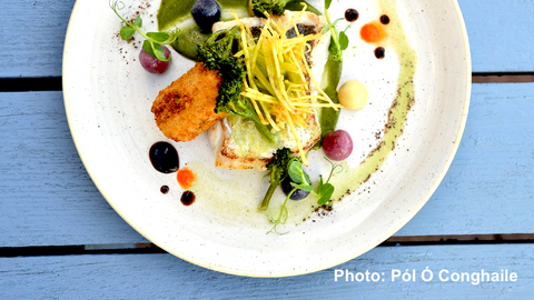 Boyne Valley one of the World's Best Food Destinations 2019 National Geographic