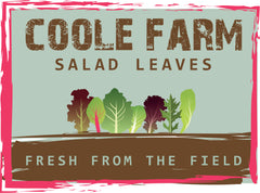 [Coole Farm Salads]
