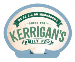 [Kerrigan's Mushrooms]