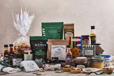 Flavours of the Boyne Valley Gourmet Hamper