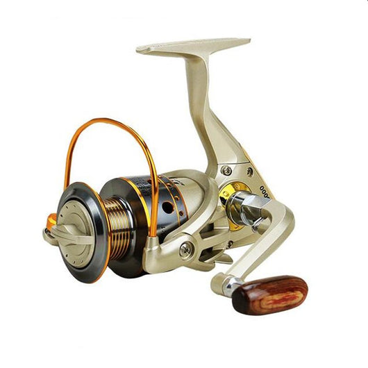12 Ball Bearing Fishing Spinning Reel