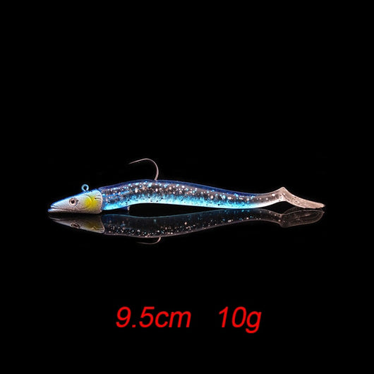 Soft Action Shiner 10g/ 16g/ 22g