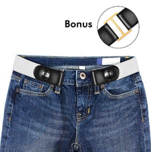 Load image into Gallery viewer, (Buy 2 Free Shipping)Buckle-Free Elastic Belt