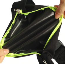 Load image into Gallery viewer, Waterproof Waist Bag Outdoor Stretch Sports Pockets & Anti-theft Belt