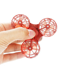 Load image into Gallery viewer, FLYING FIDGET SPINNER DRONE