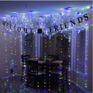 Buy 20 Free 20 & FREE SHIPPING! 🎅Christmas LED BALLOON REUSABLE!