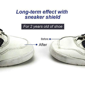 Sneaker Shields - Protect all kinds of shoes