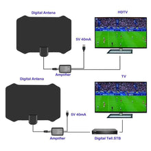 Load image into Gallery viewer, FREE HDTV CABLE ANTENNA 4K