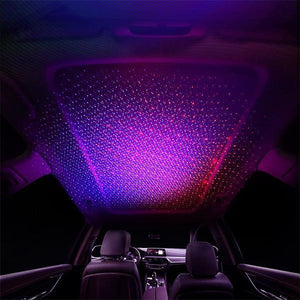 Hot Sale!! Car Atmosphere Lamp Interior Ambient Star Light(Buy 2 Free Shipping)