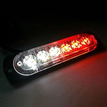 Load image into Gallery viewer, 6LED Car Strobe Flash Lights