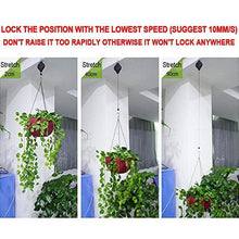 Load image into Gallery viewer, LIMITED STOCK-🎁 Only 1498 Units - Retractable hanging flower pot basket hook