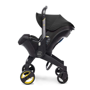 Infant Car Seat and Latch Base
