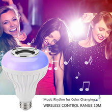 Load image into Gallery viewer, Generation II Smart LED Music Lamp