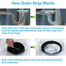 Load image into Gallery viewer, SANI STICKS - DRAIN CLEANER AND DEODORIZER