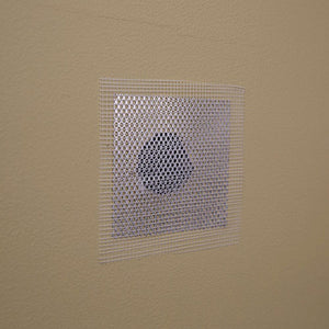 Quick Wall Repair Patch (3 pcs)