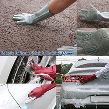 Load image into Gallery viewer, Multi-Purpose Silicone Magic Gloves (1 Pair)