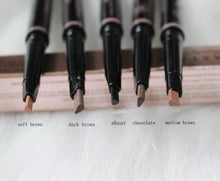 Load image into Gallery viewer, Long-Lasting Brow Definer Pencil