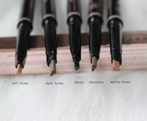 Long-Lasting Brow Definer Pencil