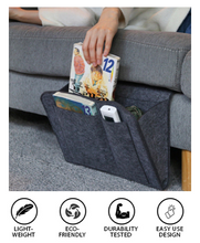 Load image into Gallery viewer, Bedside Organizer - Buy 2 Free Shipping