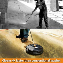 Load image into Gallery viewer, Advanced 3600PSI Pressure Washer Surface Cleaner