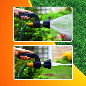 【Latest Products】Power Hose for Garden
