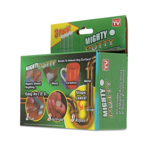 Mighty Putty Magic Reperatur Tool - Buy 2 Free Shipping