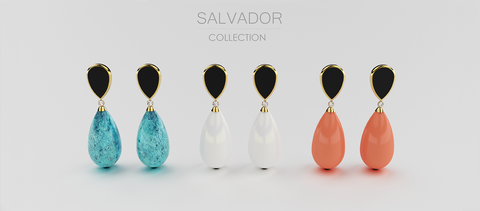 Salvador Collection