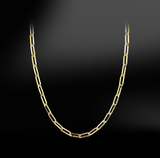 GOLD Men Necklace