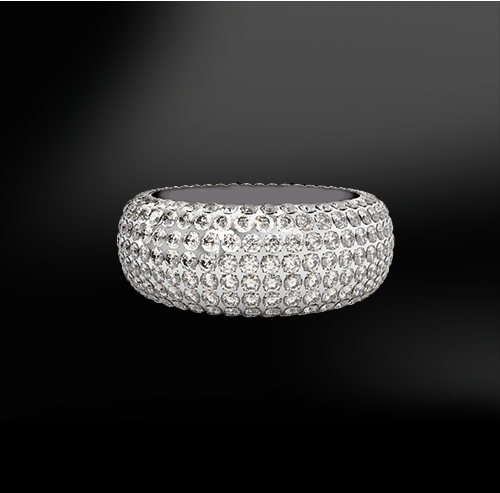 DIAMOND Pavè Ring