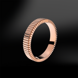 TEXTURED Grain Ring
