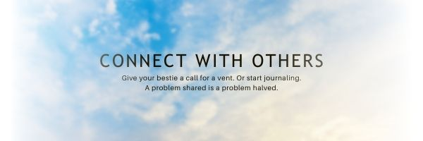 Connect With Others This Stress Awareness Month