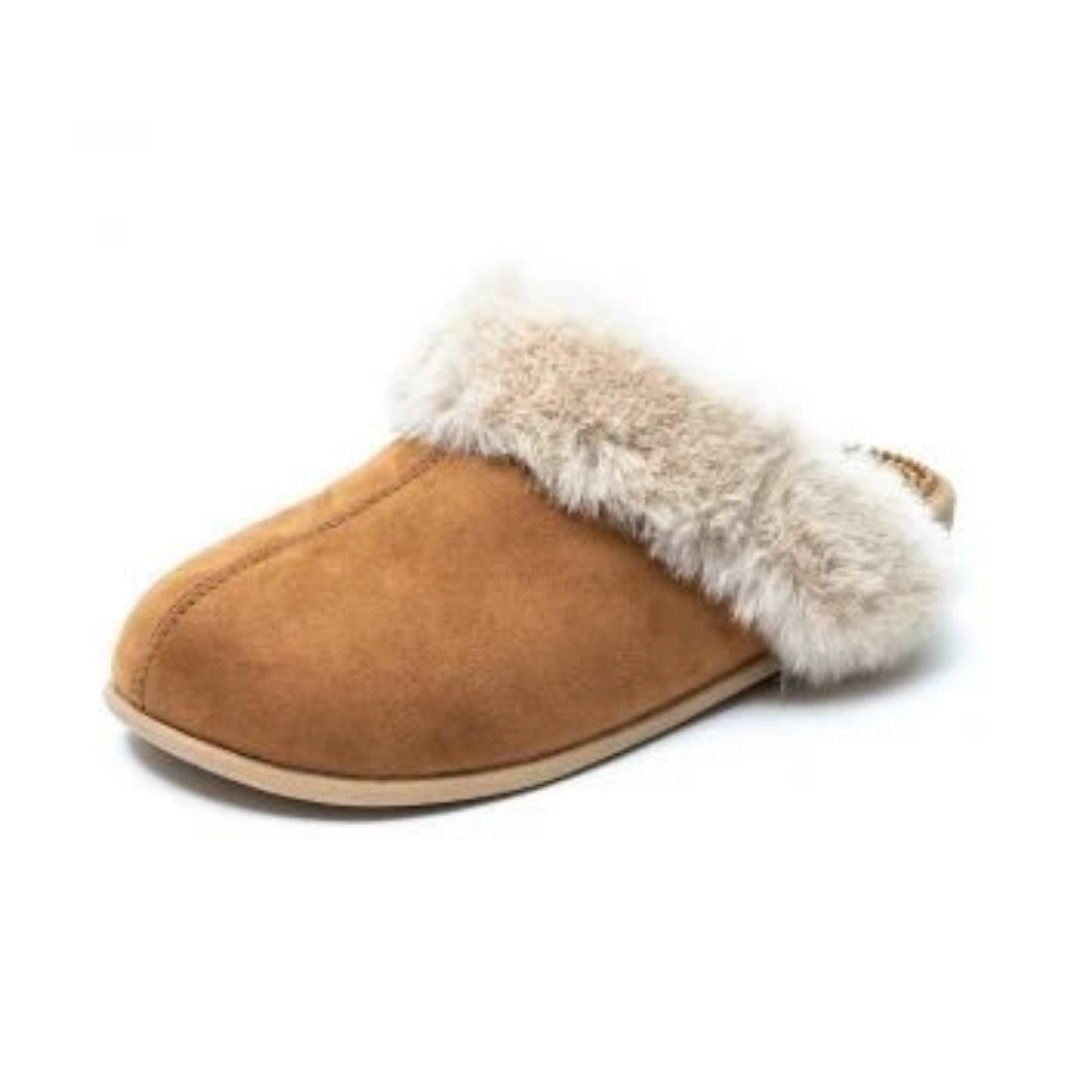 Barra - Revs® Slip-On Mule Reflexology Slippers