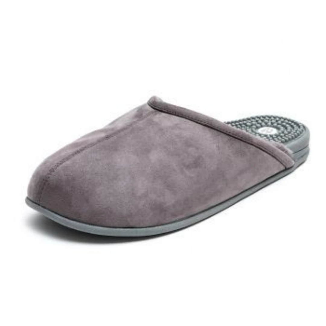Jura - Revs® Slip-On Mule Reflexology Slippers
