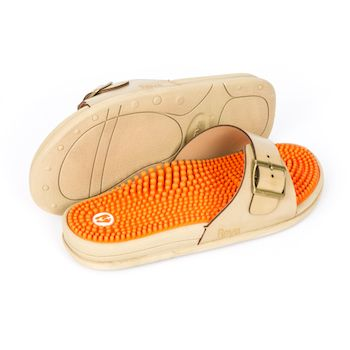 Revs Retro Chics - Reflexology Sandals