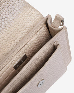 Cayman pocket light beige
