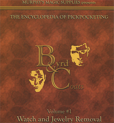 Encyclopedia PickPocketing- #1 video DOWNLOAD